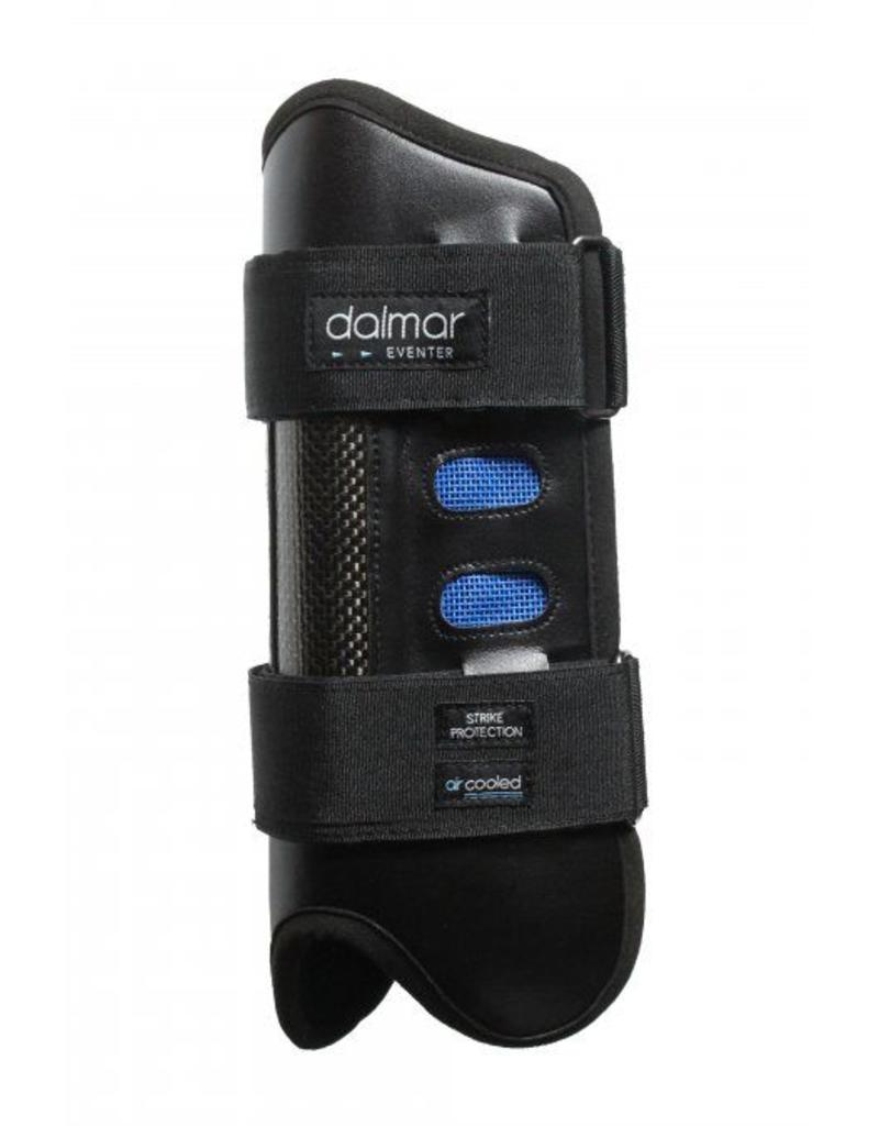 Dalmar Cross country boots - achter