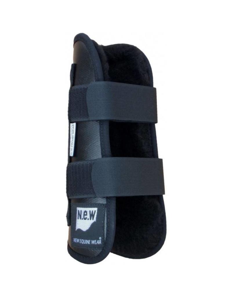 N.E.W. Open fronted tendon Fleece