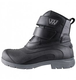 Woofwear Short Yard boot