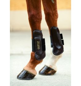 Dalmar Open fronted tendon boot