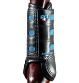 Premier Equine Air-Cooled BL1 eventing boots - hind