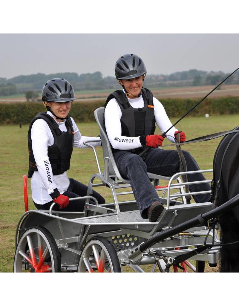 AiroWear  Carriage Driving Outlyne - Men