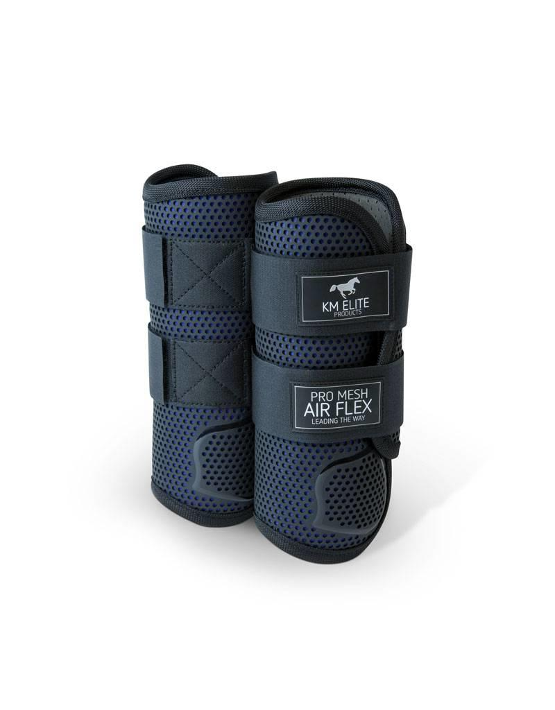 KM Elite Products ProMesh event boot - front