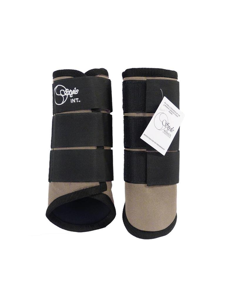 Style Work boots Hind