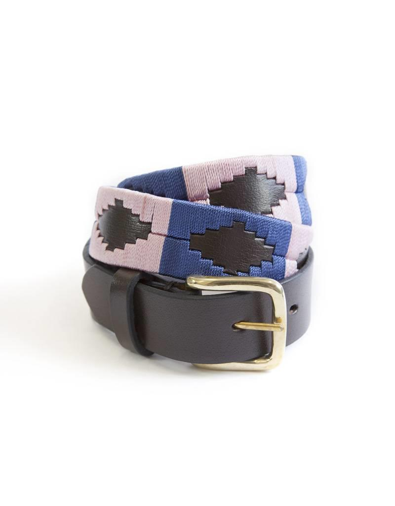 KM Elite Products Blush Polo belt