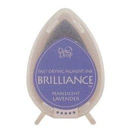 Stempelkissen Drew Drop BRILLIANCE Lavender