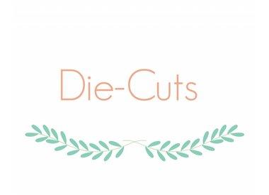 Die-Cuts (Stanzteile)