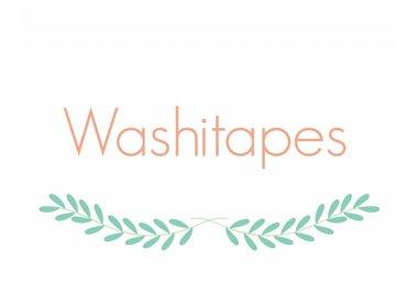 Washitapes