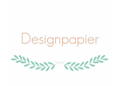 Designpapier