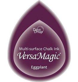 Versa Magic Dew Drop Stempelkissen Eggplant