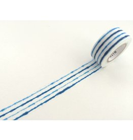 Maste Washi Tape Shibori