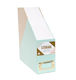 Crate Paper - Paper Storage