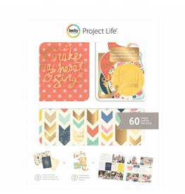 Becky Higgins - Project Life Kit - Lucky Charm