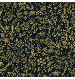 "My Mind`s Eye Designpapier Bogen 12x12""  Golden Floral"