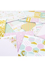 Craft Smith Craft Smith Uptown Chic Paper Pad 6x6