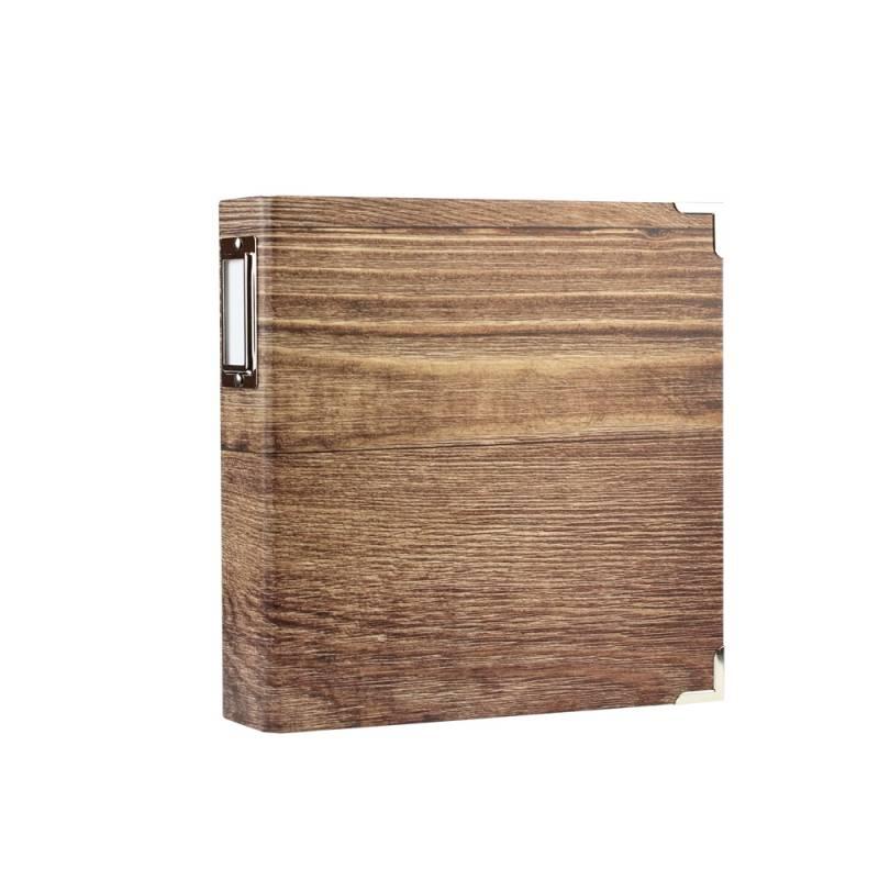 """kesi`art 6x8"""" Album - wood von kesi'art"""