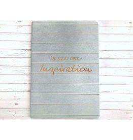 Notizheft DIN A5 Inspiration