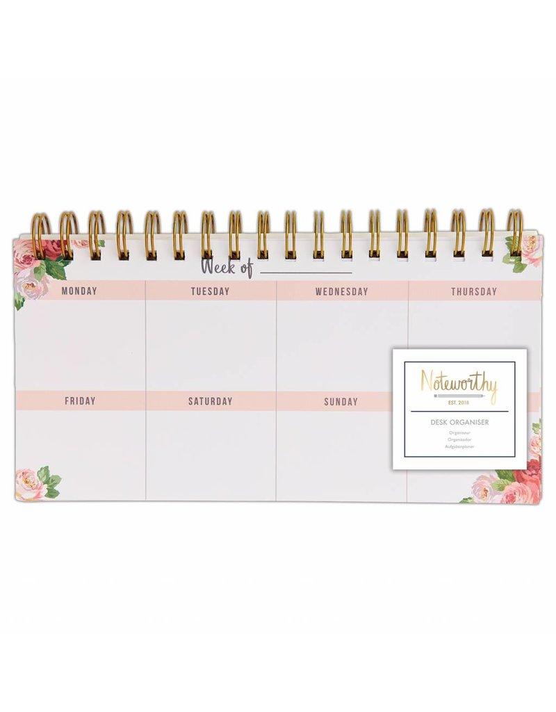 Papermania Tischkalender Noteworthy