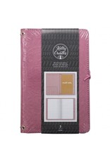 Kelly Creates Travelers Journal von Kelly Creates - Purple