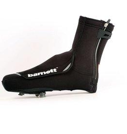 BSP-03 couvres chaussures noirs, chauds et déperlants