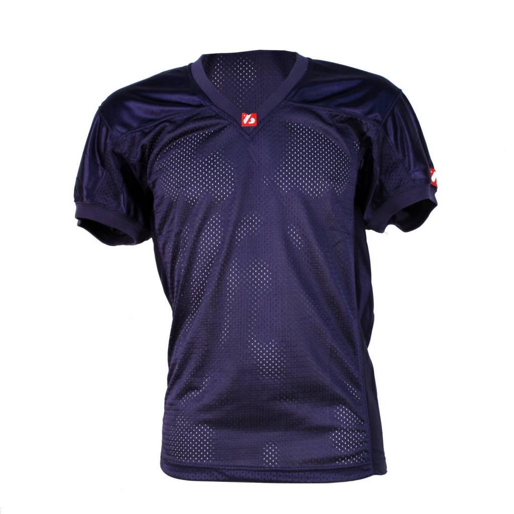 barnett FJ-2 maillot de football américain, match