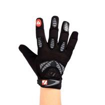 FRG-02 gants de football américain de receveur, Noir