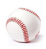 """BS-1 balle de baseball match """"Élite""""', taille 9'', blanc, 1 douzaine"""
