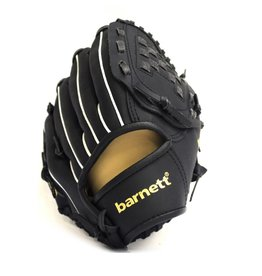 "JL-95 gant de baseball initiation PU infield 9,5"", noir"