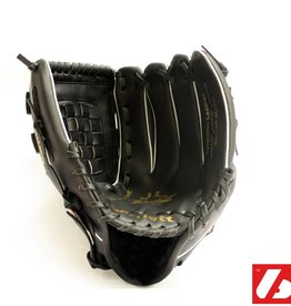 "JL-110 gant de baseball initiation PU infield 11"", noir"