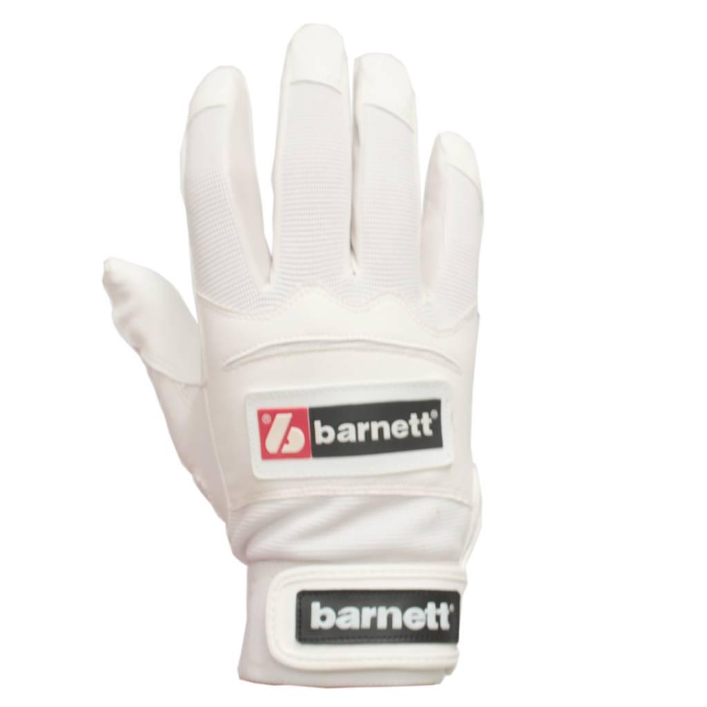 BBG-01 Gants de batting - baseball, blanc