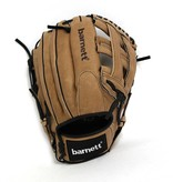 "SL-127 gant de baseball cuir outfield 13"", marron"