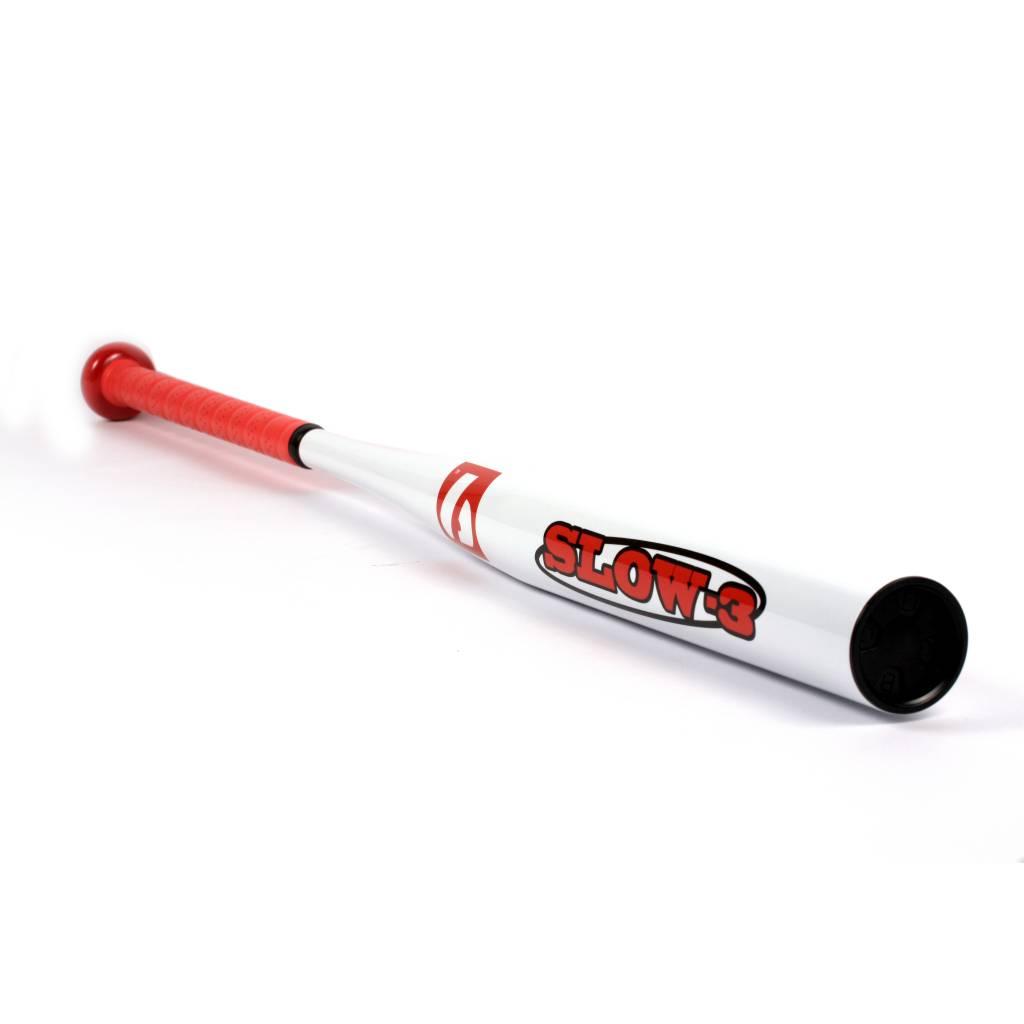 """barnett SLOW 3 Batte Softball SLOWPITCH Aluminium X830 Taille 34"""" – 38"""""""