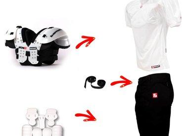 Kits équipements complets