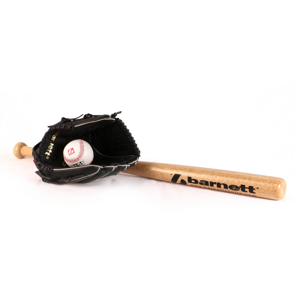 BGBW-03 kit baseball initiation junior bois (BB-W 25, JL-102, BS-1)