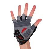 barnett gants de vélo BG-04 courts compétition, noir