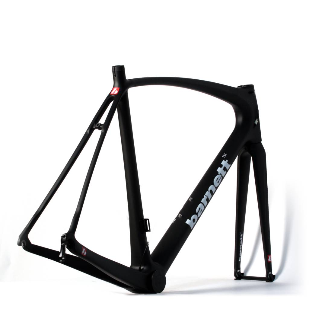 BRC-01 Cadre de vélo en carbone