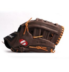 "GL-130 gant de baseball, compétition, outfield 13"", marron"