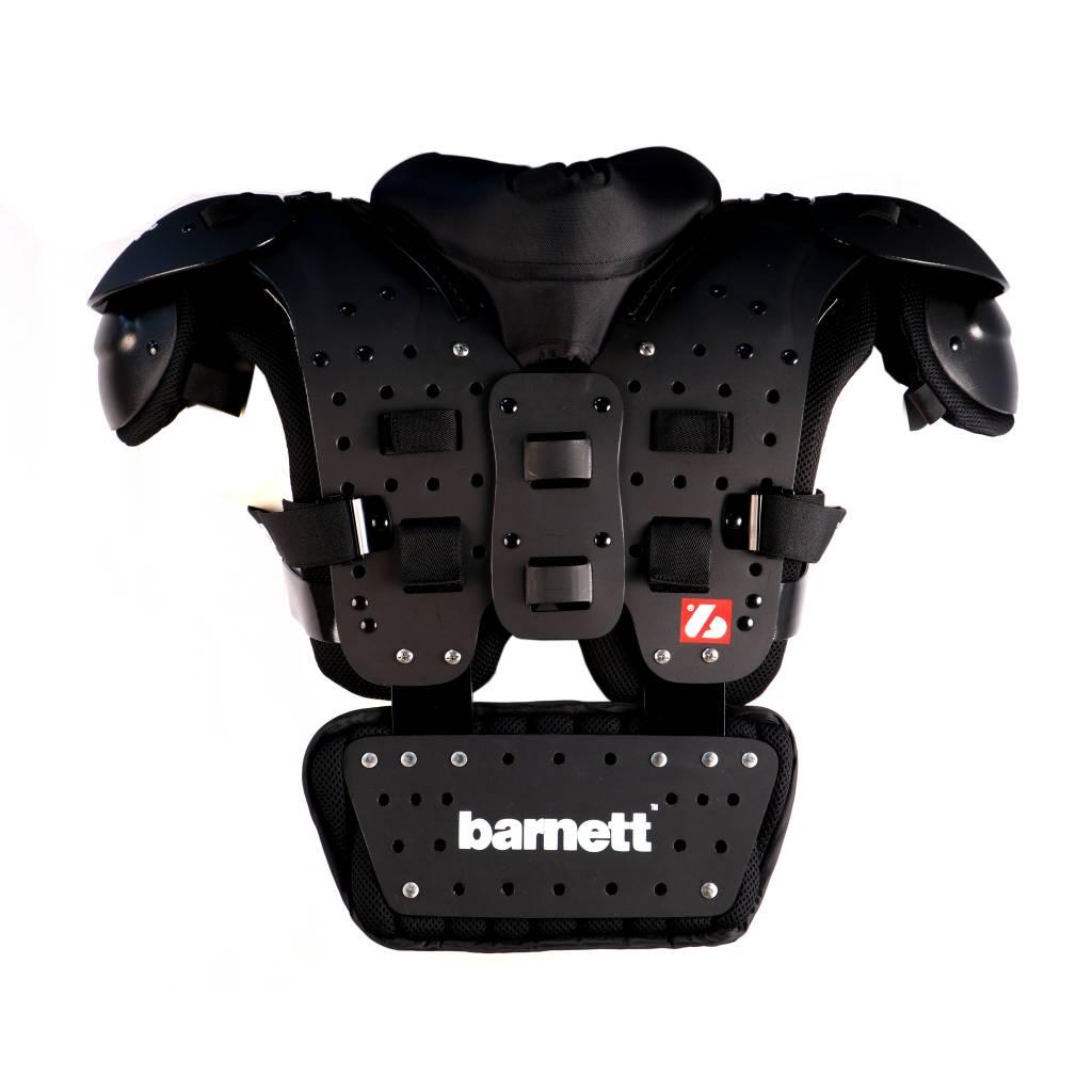 B-01 Protection Football Américain, pour le dos