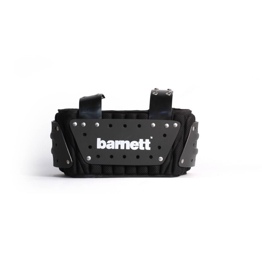 MBP-01 pro lycra protection côtes light, noir