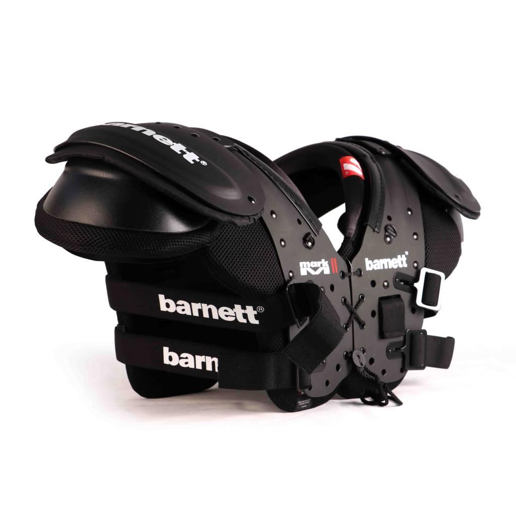 barnett Pack Football Américain Running Back PRO (MARK II ou III + FJ-2 + FP-2 + FKA-03 + 2pcs CMS-01)