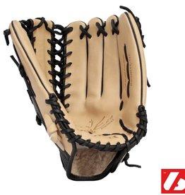 "barnett FL-127 gant de baseball professionnel, cuir, outfield 12,7"""
