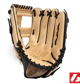 "barnett FL-130 gant de baseball professionnel, cuir, outfield 13"""