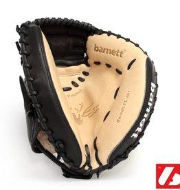 barnett FL-201 gant de baseball professionnel, cuir, catcher