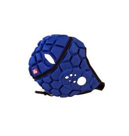 barnett HEAT PRO casque de rugby compétition, bleu royal