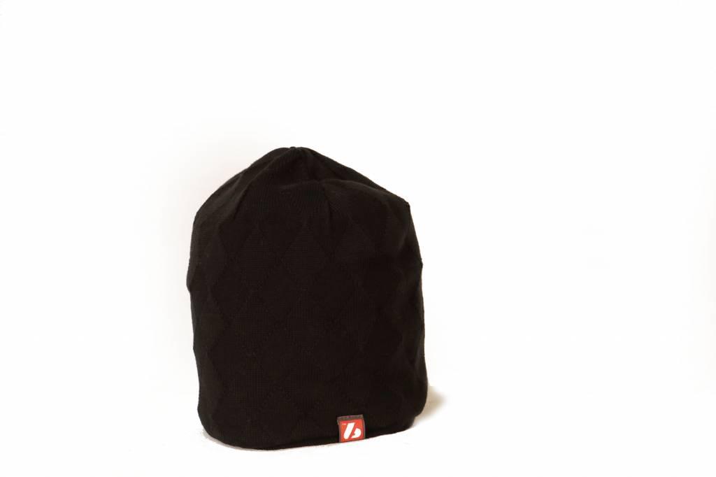 ANTON bonnet noir