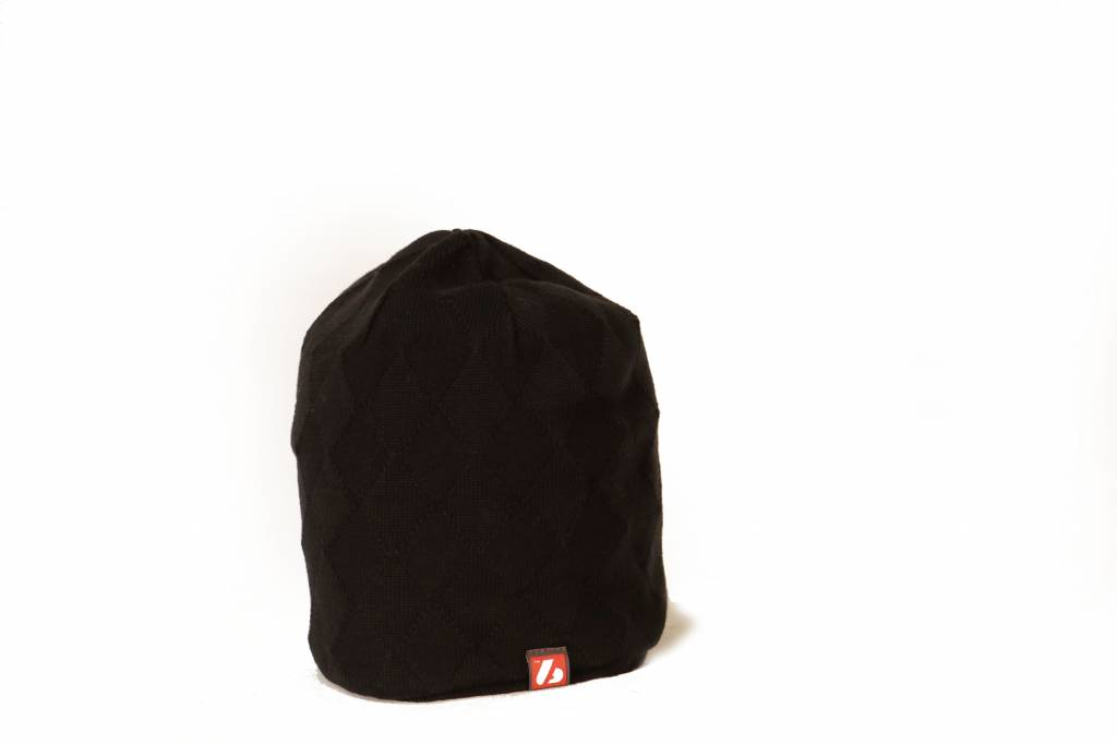 barnett ANTON bonnet noir