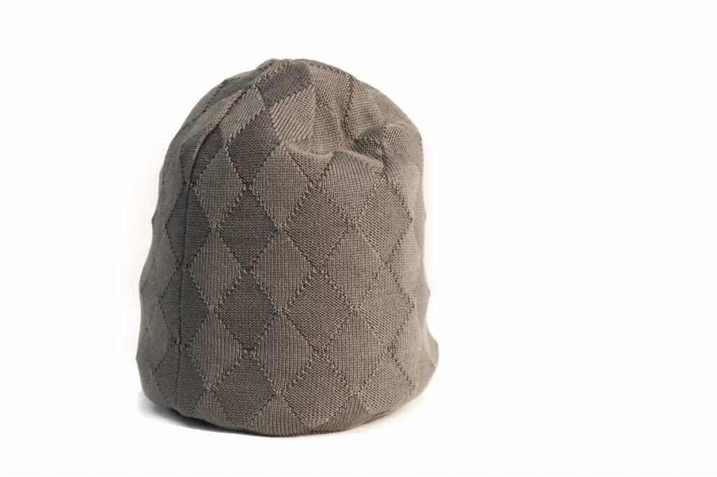 barnett ANTON bonnet gris