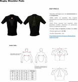 RSP-PRO 8 maillot rugby pro