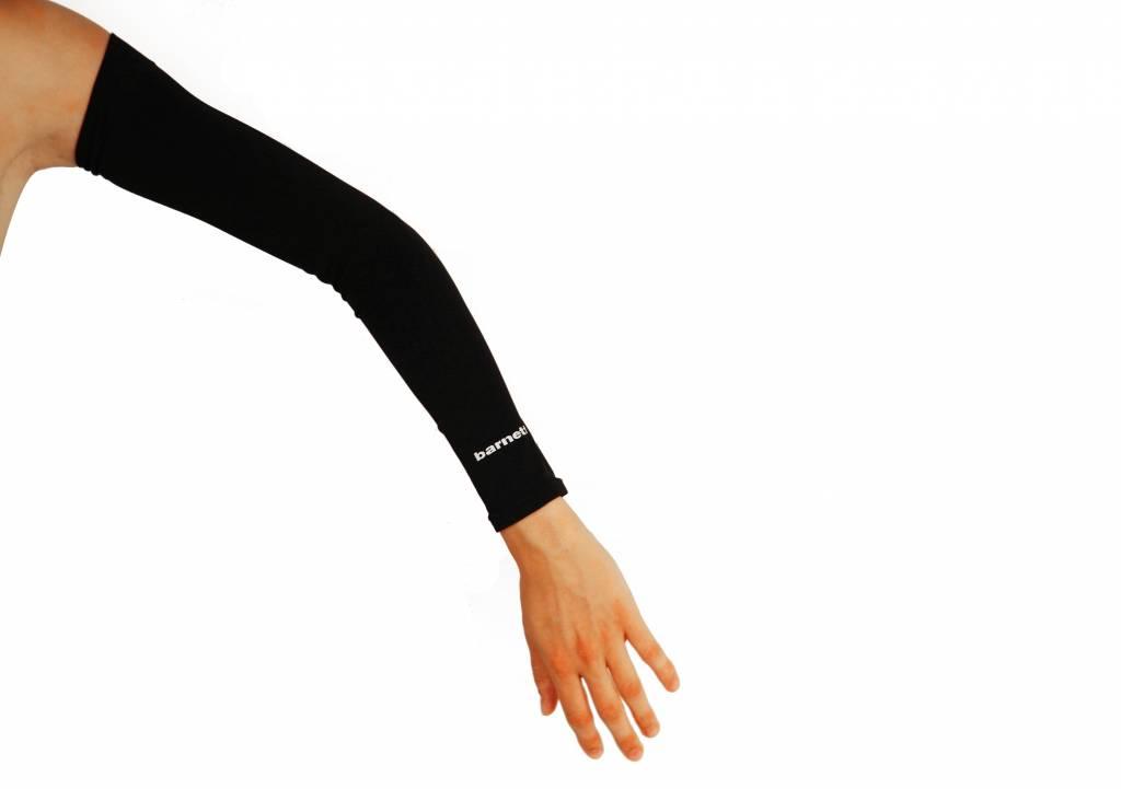 barnett ARM SLEEVE Manchettes légères pour températures basses
