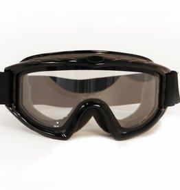 - GOGGLE Masque de ski NOIR